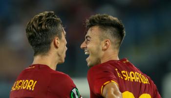 Pronostico Lazio-Roma: Mourinho sceglie Elsha? - le ultimissime