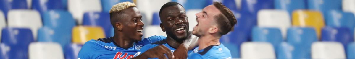 Leicester-Napoli: l'Europa League azzurra parte dalla complicata trasferta in terra inglese