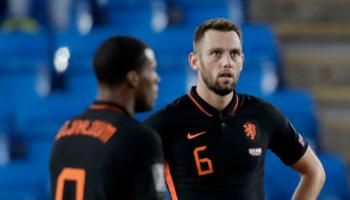 Olanda-Montenegro: Oranje favoriti, ma gli ospiti sono squadra vera