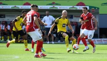 Pronostici Bundesliga: tre consigli per le partite del 25 settembre