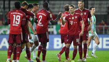 Pronostici Champions League: i consigli sulle gare del 29 settembre
