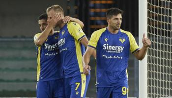 Salernitana-Verona: gialloblù favoriti in questa sfida inedita per la Serie A