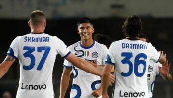 Sampdoria-Inter: il mezzogiorno di Marassi promette equilibrio e gol