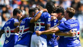 Sampdoria-Napoli: Spalletti chiede strada, ma i blucerchiati preparano il colpo grosso