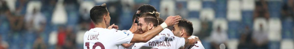 Torino-Lazio: i granata sognano la terza di fila contro una Lazio nervosa