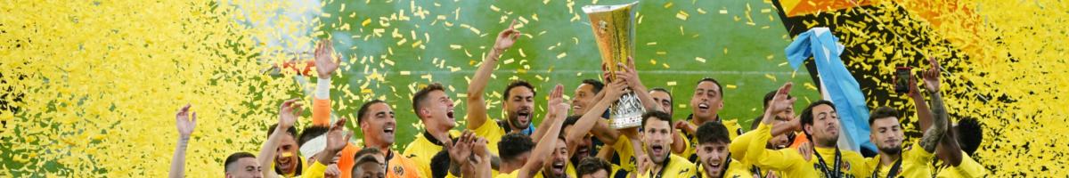 Quote vincente Europa League 2021-2022: sarà un affare tra inglesi e italiane?