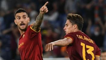 Zorya-Roma: turnover giallorosso, ma Mou pretende un riscatto post-derby
