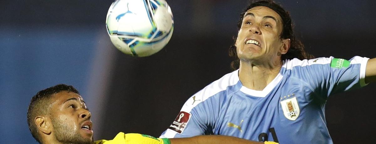 Brasile-Uruguay: la Celeste a Manaus cerca il pass per i Mondiali 2022