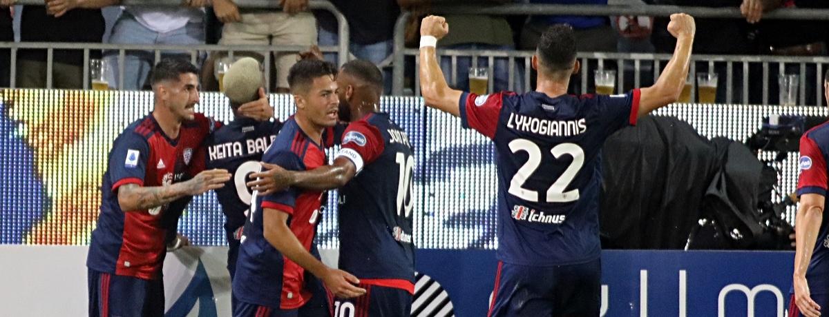 Cagliari-Sampdoria: Mazzarri cerca i primi tre punti contro una sua vecchia conoscenza