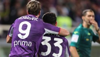 Fiorentina-Cagliari: viola favoriti, ma il Franchi ai rossoblu fa meno paura