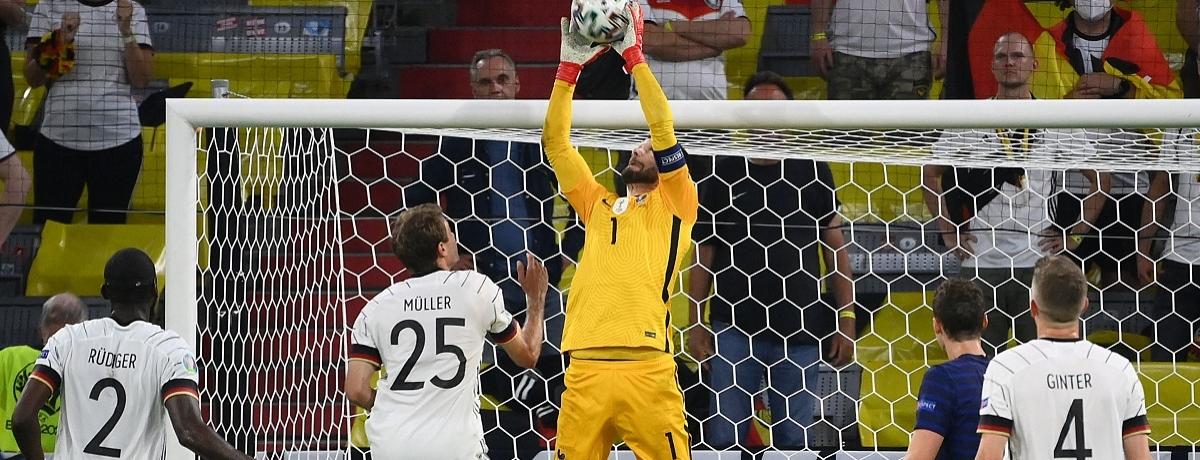 Germania-Romania: la Mannschaft vuole mettere un sigillo sulla qualificazione ai Mondiali