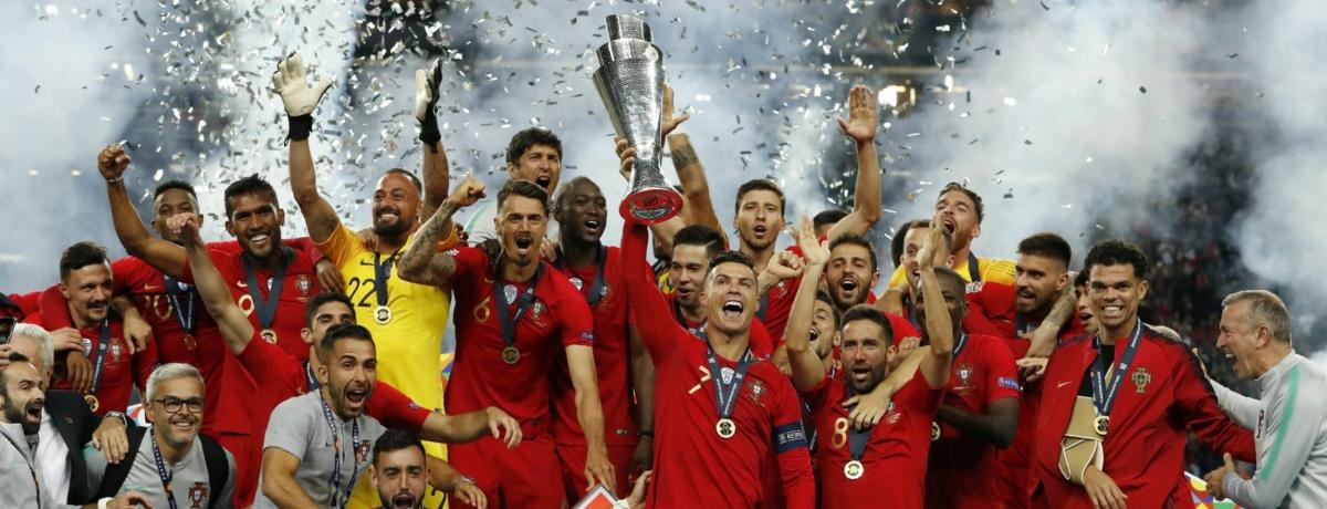 Nations League 2021: è Italia vs Resto d'Europa! Ma la Francia insidia il regno azzurro