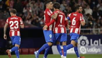 Levante-Atletico Madrid: vittoria scontata per i colchoneros?