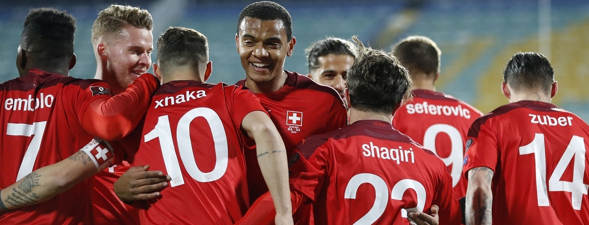 Lituania-Svizzera: missione aggancio all'Italia, riuscirà agli elvetici?