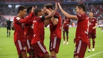 Quote Vincente Champions League 2021-22: PSG, Bayern e City su tutte, bancate monstre per le italiane