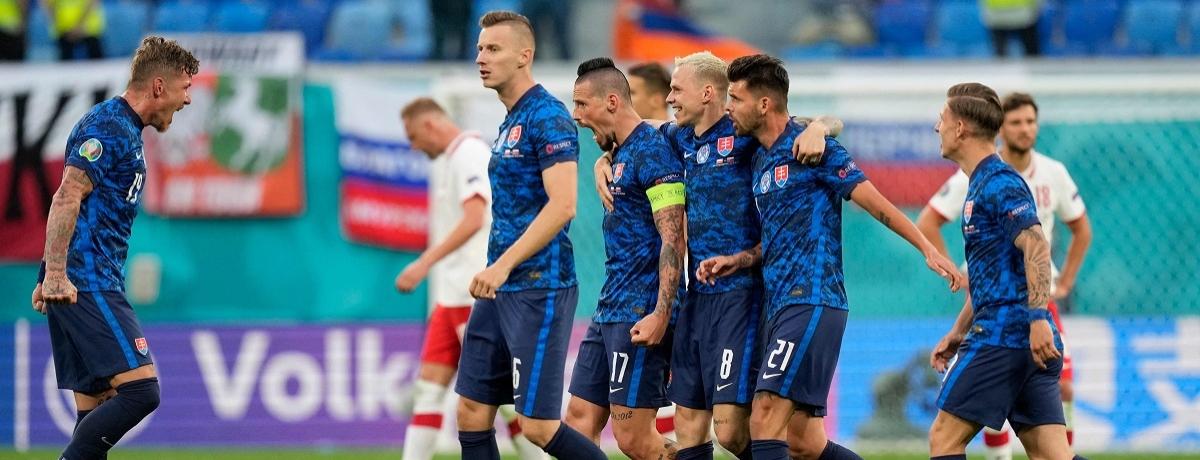 Russia-Slovacchia: ultima chiamata per Skriniar e compagni