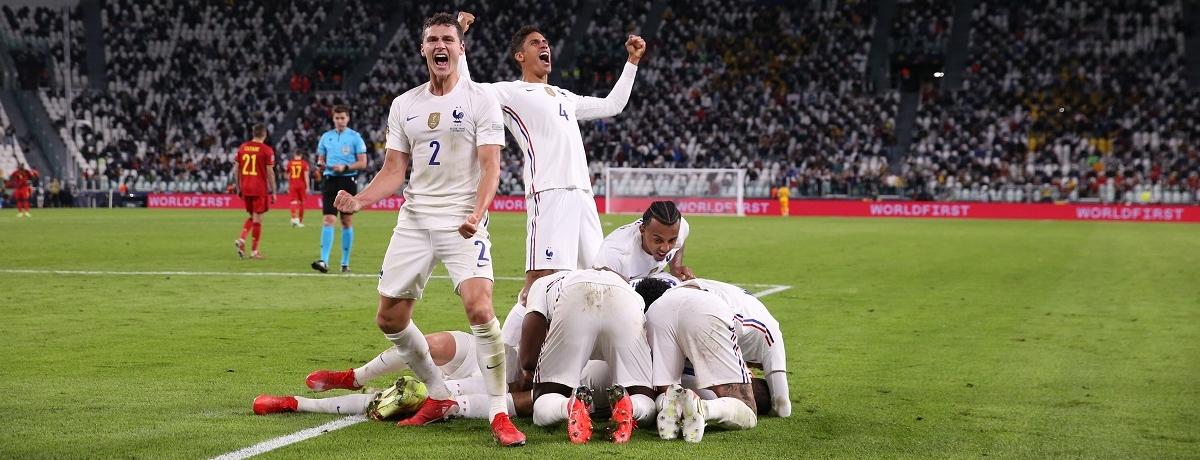 Spagna-Francia: due facce di una finale che mancava da Euro 1984, la spunteranno i Bleus come allora?
