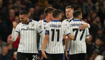 Atalanta-Udinese: la Dea in emergenza vuole tre punti per dimenticare Old Trafford