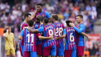 Barcellona-Valencia: Koeman si gioca la panchina, il Valencia deve risorgere dopo anni duri