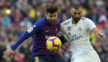 Barcellona-Real Madrid: al Camp Nou va in scena il Clasico della nostalgia