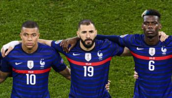 Belgio-Francia: la rivincita delle deluse per la seconda semifinale della Nations League