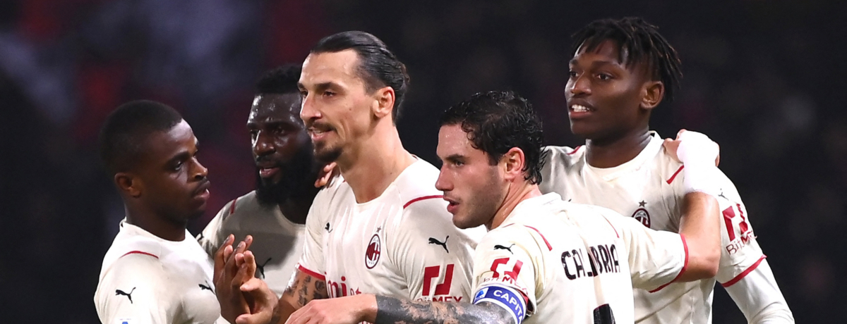Serie A, le quote scudetto: balzo Milan, ora i bettor credono in Pioli! Napoli sempre favorito, Inter stabile, cala la Juve