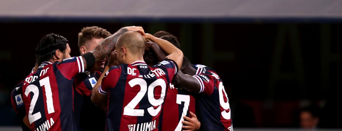 Bologna-Lazio: dubbio Immobile, De Silvestri ex pericoloso