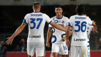 Empoli-Inter: turnover al minimo, Inzaghi sceglie i titolarissimi