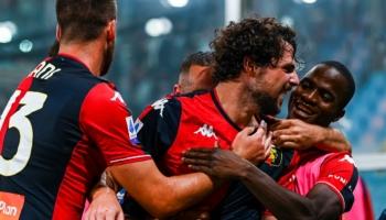 Genoa-Sassuolo: Grifone attento, i precedenti parlano chiaro