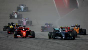 Pronostici F1, GP Austin 2021: Verstappen vs Hamilton, il duello si trasferisce oltreoceano