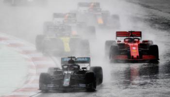 GP Turchia 2021: la corsa al Mondiale fa tappa sul circuito dei due continenti