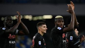 Serie A, le quote scudetto: ora il Napoli è la favorita! La Juve riprende l'Inter, il Milan è solo quarto