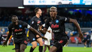Napoli-Legia Varsavia: azzurri a caccia della prima vittoria stagionale in Europa