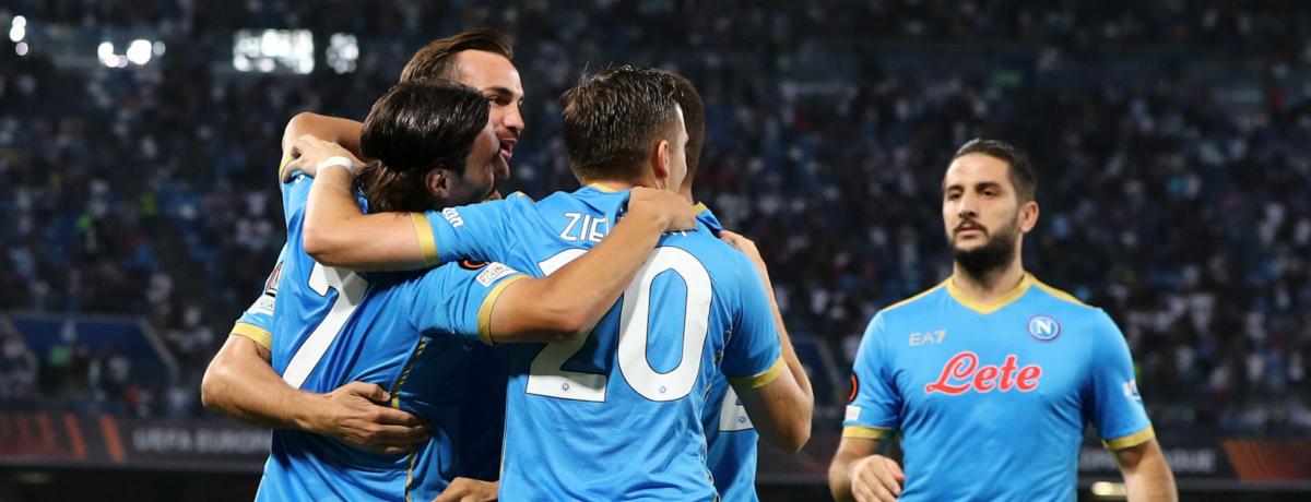 Napoli-Torino: gli azzurri per l'ottava, Juric per frenare ancora la corsa dei partenopei