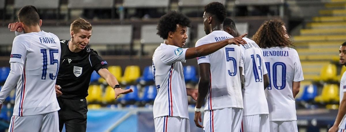 Pronostici Europei Under 21: i consigli per le partite di qualificazione dell'8 ottobre