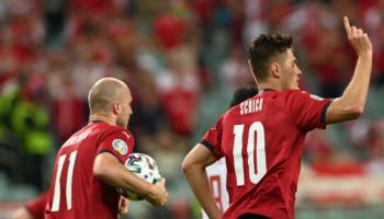 Repubblica Ceca-Galles: a Praga è in gioco il secondo posto nel Gruppo E