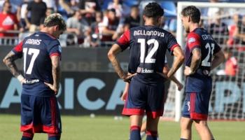 Quote retrocessione Serie A: Salernitana e Venezia le più gettonate, il Cagliari in coda?