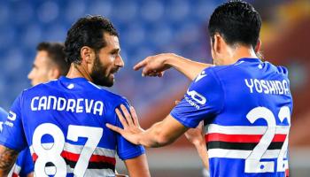 Sampdoria-Atalanta: due squadre incerottate per un match da Goal
