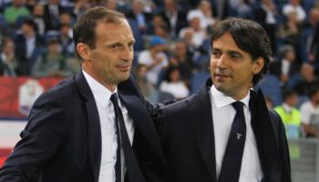 Inter-Juventus: febbre da Derby d'Italia, chi si ferma è perduto